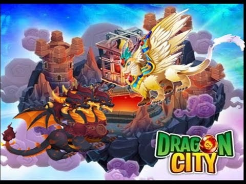 Dragon Arcangel vs Dragon Cerberus 2013