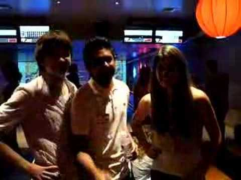 Dan Byrd, Lindsey Shaw, Adhir Kalyan from Aliens in America Video