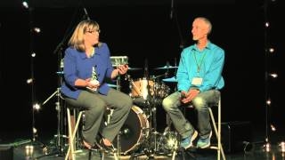 Interview with Anne Paulk--2015 Hope Conf.