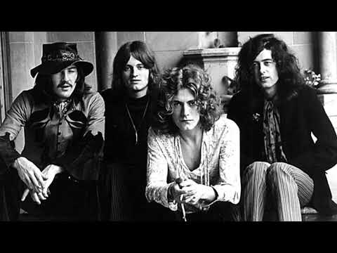 LED ZEPPELIN : All of my love MP3