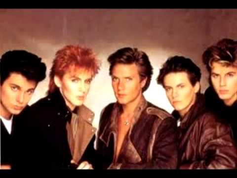 Yabancı Pop Nostalji 70'ler 80'ler 90'lar