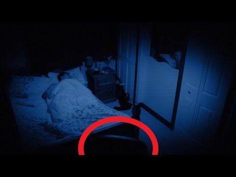 Ghost In My Bedroom - Real Paranormal Activity Part 23 video