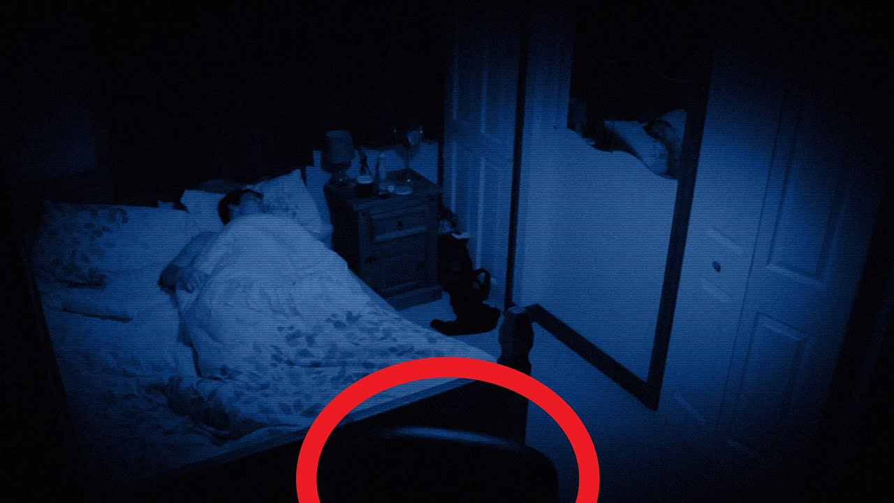 ghost in my bedroom real paranormal activity part 23 my bedroom where i dream choosing figs