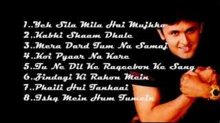 Hindi Full Album..Sonu Nigan..(( Click To Play A Sad Song))