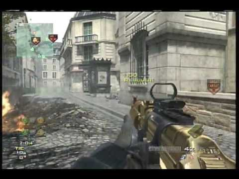 Modern warfare 3 montage (music mix dubstep)