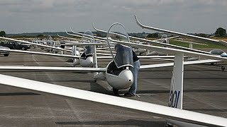 II World GP Gliding Championships
