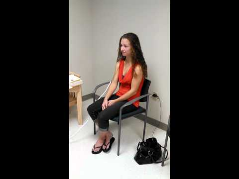 my wife hearing for the first time! its a miracle!
