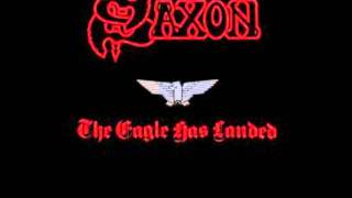 Watch Saxon Fire In The Sky video