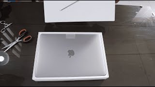 [Unboxing] Macbook Pro 2018 13 inch Touch Bar Indonesia