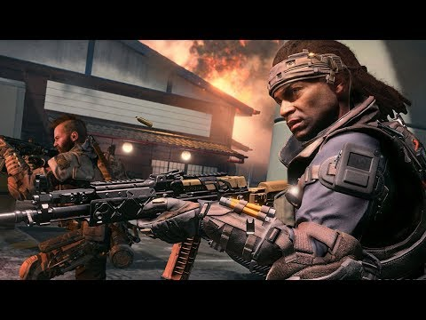 Call of Duty: Black Ops 4 Blackout Beta Duos Gameplay Livestream - IGN Plays Live