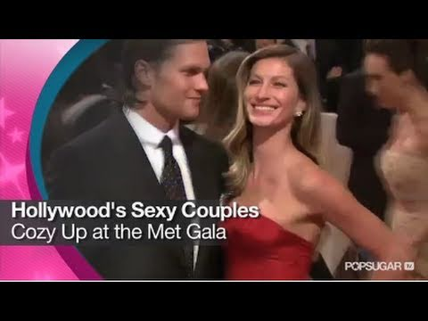 Hollywood's Sexy Couples Cozy Up at the Met Gala — Who Looks Hottest? Music Videos