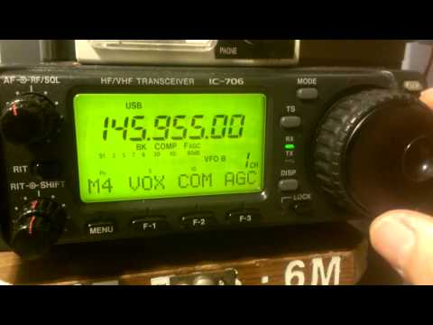Icom 706