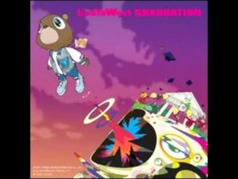 Kanye West - Everything I Am - Remix by Kabare with Lyrics** HD