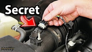 Doing This Will Save You Thousands in Engine Repairs