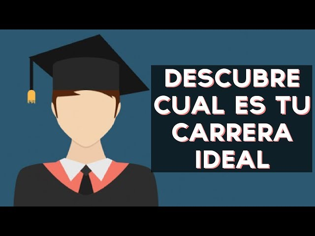 oCul es tu carrera ideal?  Test Divertidos