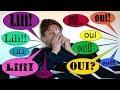 Lagu YES MAN CHALLENGE : Gabin est malade... Lili dit oui à tout!!!