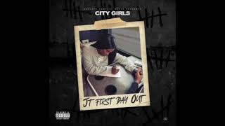 City Girls- JT First Day Out(Official Instrumental)