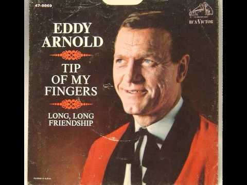 Eddy Arnold - Back Home Again In Indiana