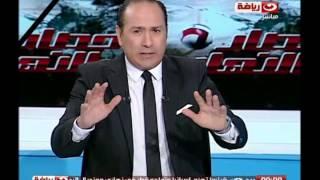 حصاد النهار | لقاء الناقد الرياضى محمود معروف والاستاذ محمد صبرى الجزء الاول