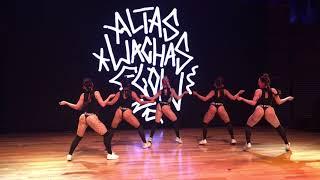 Download Lagu Flow Altas Wachas en el CCK Gratis STAFABAND