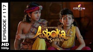 Chakravartin Ashoka Samrat - 13th July 2015 - चक्रवतीन अशोक सम्राट - Full Episode (HD)