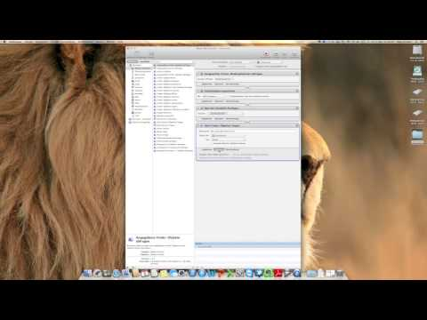 Automator AAC to mp3 Teil 1
