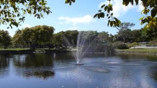 Crandon Park - Key Biscayne, FL