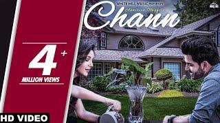 Latest Punjabi Song 2017 | Chann ( Full Song) | Akhilesh Nagar | New Punjabi Songs 2017 | WHM