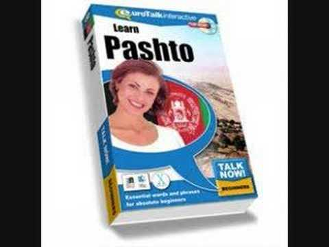 American Lady Talking in Pashto About Pashto&Pashtun Ppl
