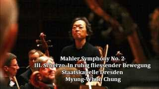 Mahler Symphony No. 2 - Movement 3 (audio)