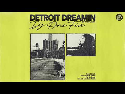 DJ One Five - Play On Detroit