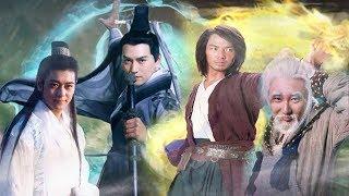 Những Cao Thủ Kiếm Hiệp Kim Dung Có Thật Trong Lịch Sử|Thuyết Minh|