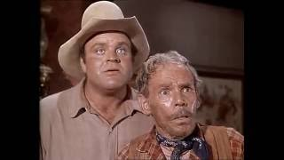 Bonanza - The Mission, S02E02 * Full Length Episode, Classic Western TV series