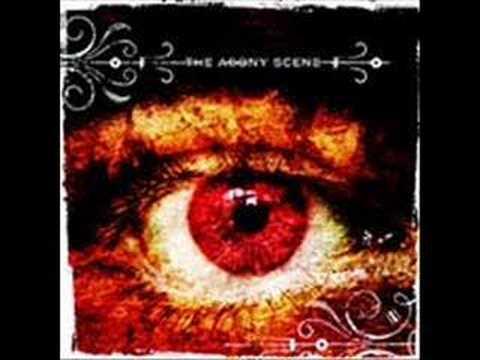 Agony Scene - Eyes Sewn Shut