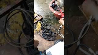 máy rửa xe áp lực cao nước lạnh  0915 756 373