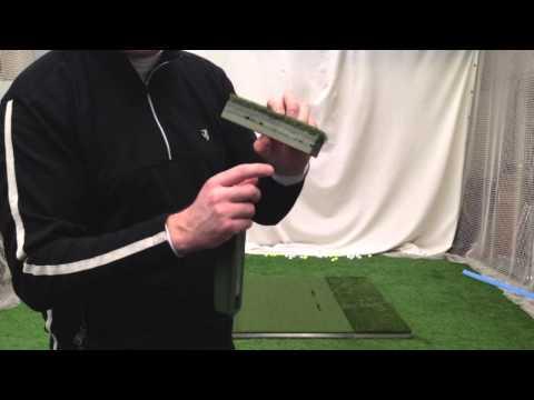 Turf Hound Golf Mat