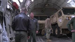 US Studying Pre emptive Strike on North Korea Amid Tension