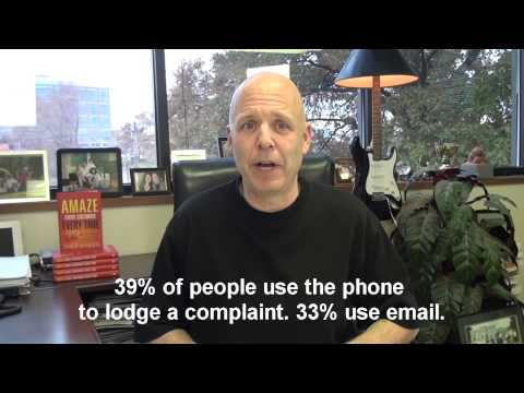 Respect Your Customers' Time: Resolve Customer Service Complaints Quickly