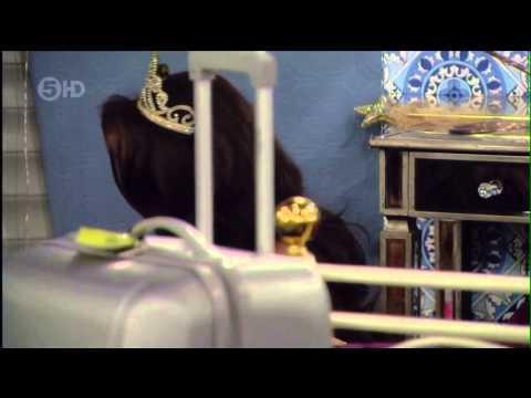 Celebrity Big Brother UK 2015 - Day 10 - Live
