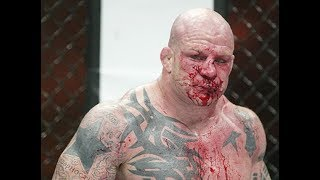 Fedor Emelianenko vs. Jeff Monson