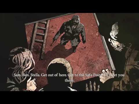 Deadlight (PC) Walkthrough #1