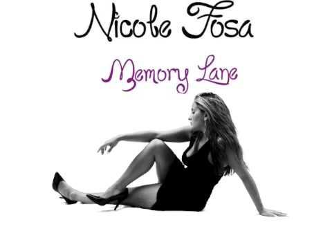 Nicole Fosa Treat Me So Bad