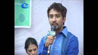 Shahriar Islam speech on his 900 Episode.mp4