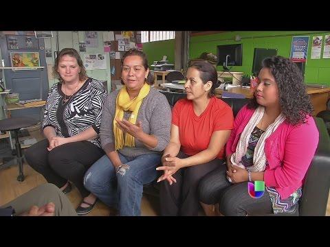 Los votantes deciden en Oregon si los indocumentados podrán tener licencia para manejar