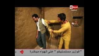 الحلقة السابعة من رامز عنخ امون - مع محمد رجب - كاملة