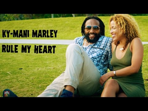 Ky Mani Marley Rule My Heart reggaeton music videos 2016