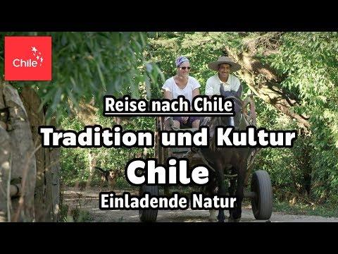 Reise nach Chile: Tradition und Kultur Chile  - Einladende Natur