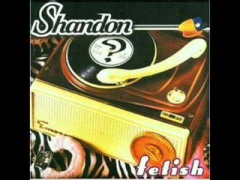Shandon - Janet
