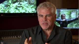 Download Director Gary Ross39s Official 39Hunger Games39 Studio Interview  Pt1  Celebscom