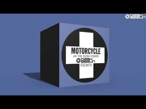 Motorcycle - As The Rush Comes (Dash Berlin Remix)(Official Preview)